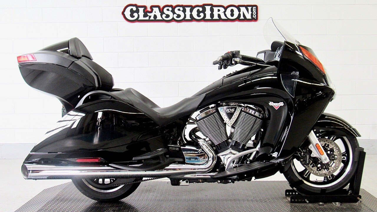 2015 Victory Vision for sale 200628455