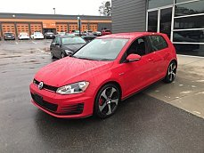 2015 Volkswagen GTI 4-Door for sale 100976714
