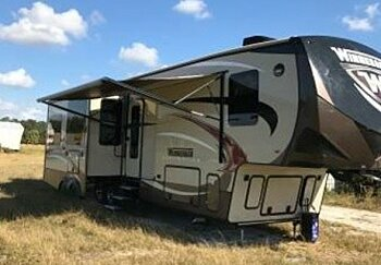 2015 Winnebago Destination for sale 300136797