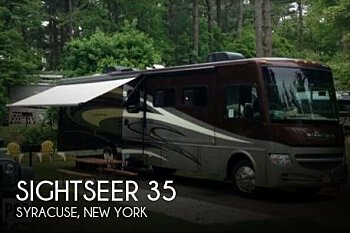 2015 Winnebago Sightseer for sale 300136849