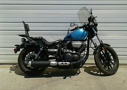 2015 Yamaha Bolt for sale 200475582