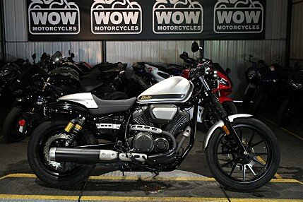 2015 Yamaha Bolt for sale 200555386