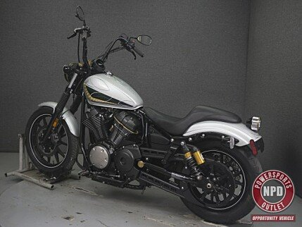 2015 Yamaha Bolt for sale 200627537