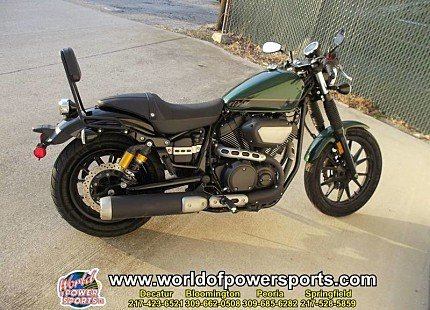2015 Yamaha Bolt for sale 200636700