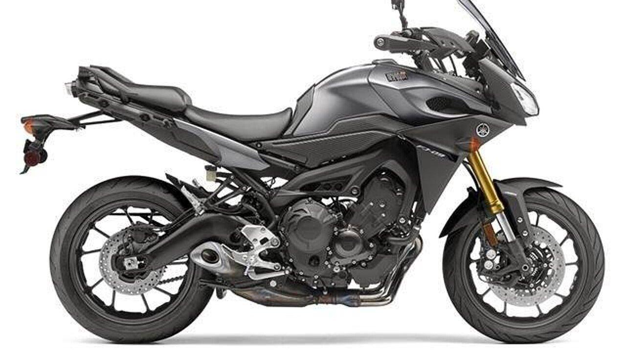 2015 Yamaha FJ-09 for sale 200556207