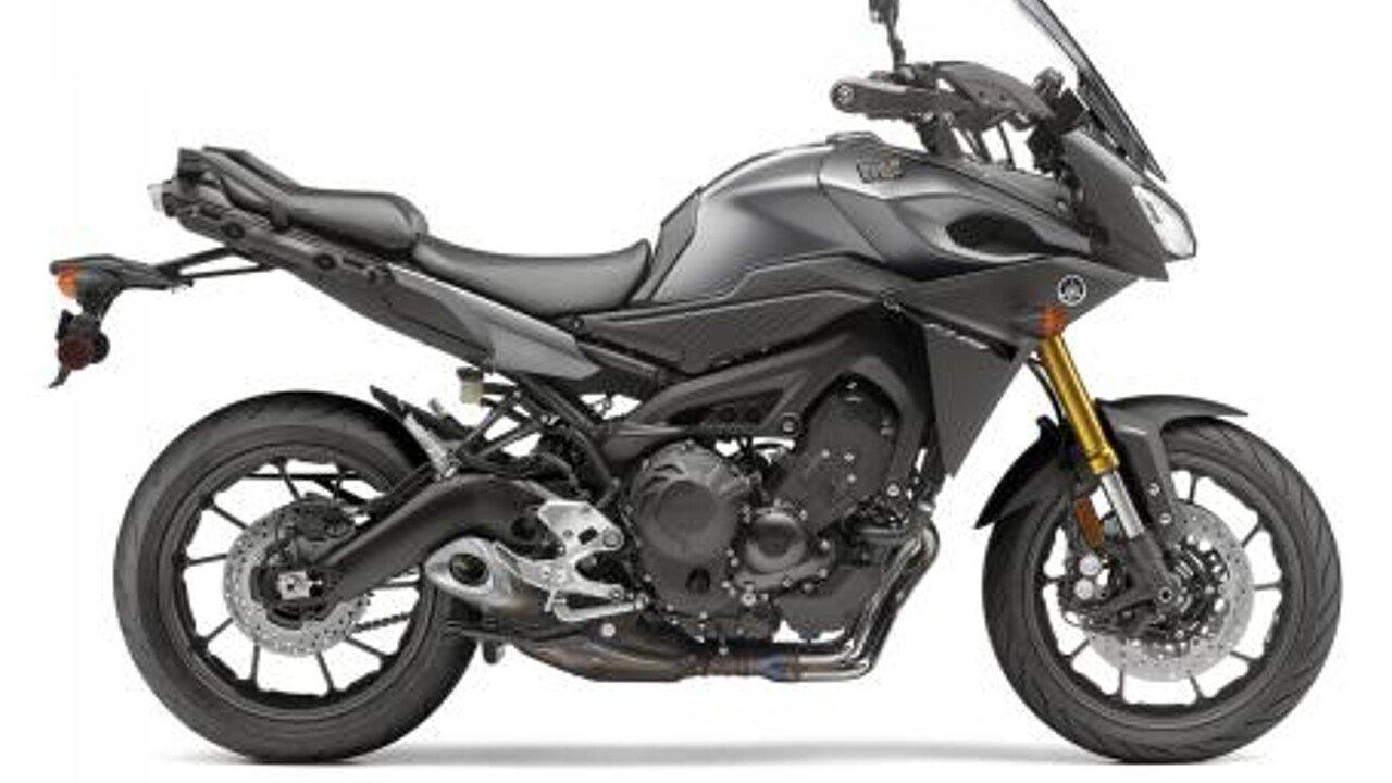 2015 Yamaha FJ-09 for sale 200584889