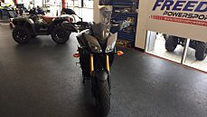 2015 Yamaha FJ-09 for sale 200549087