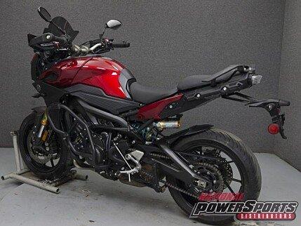 2015 Yamaha FJ-09 for sale 200579632
