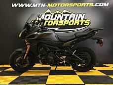 2015 Yamaha FJ-09 for sale 200584023