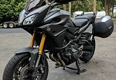 2015 Yamaha FJ-09 for sale 200589240
