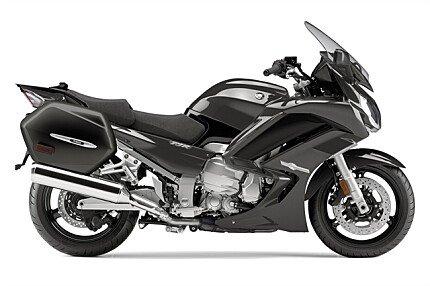 2015 Yamaha FJR1300 for sale 200507127