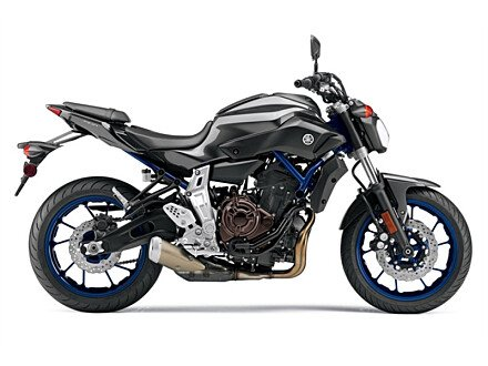 2015 Yamaha FZ-07 for sale 200560528