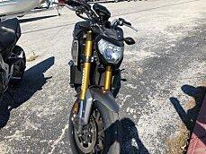 2015 Yamaha FZ-09 for sale 200449179
