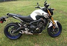 2015 Yamaha FZ-09 for sale 200488798