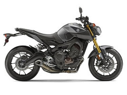 2015 Yamaha FZ-09 for sale 200592180