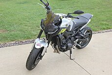 2015 Yamaha FZ-09 for sale 200610966