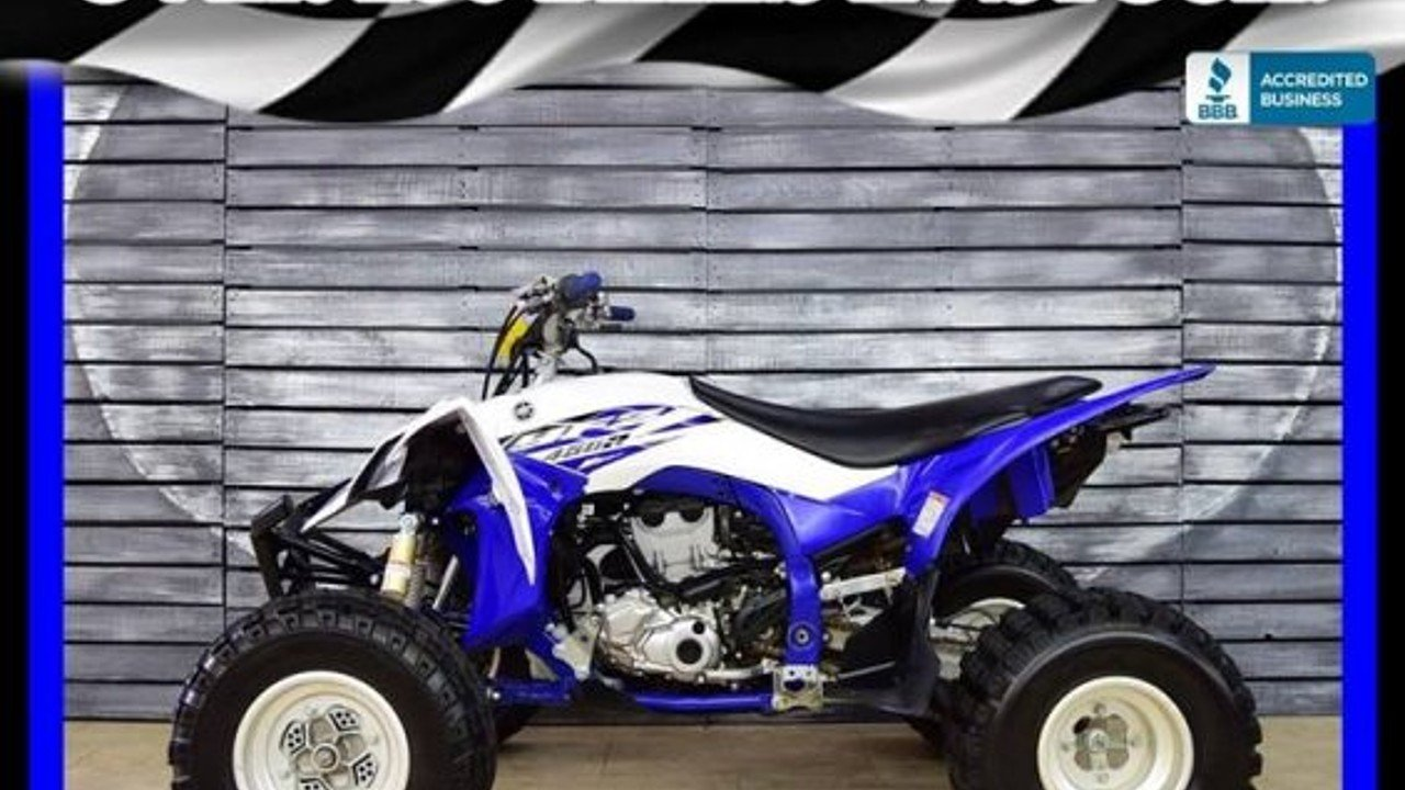 2015 Yamaha Raptor 700R for sale 200449697