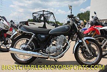 2015 Yamaha SR400 for sale 200481740