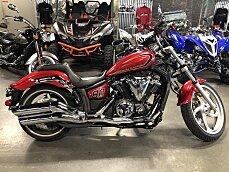 2015 Yamaha Stryker for sale 200581397
