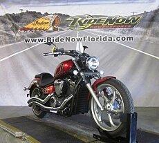 2015 Yamaha Stryker for sale 200614843