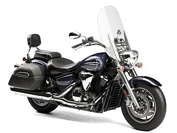 2015 Yamaha V Star 1300 for sale 200456829