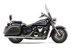 2015 Yamaha V Star 1300 for sale 200461429
