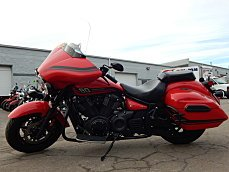 2015 Yamaha V Star 1300 for sale 200533154