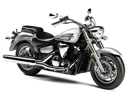 2015 Yamaha V Star 1300 for sale 200535236