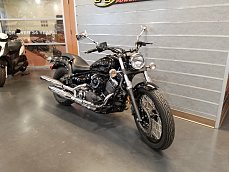 2015 Yamaha V Star 650 for sale 200489182