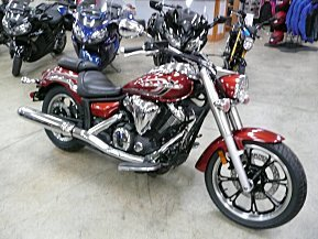 2015 Yamaha V Star 950 for sale 200448316