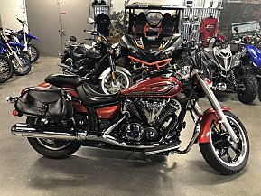 2015 Yamaha V Star 950 for sale 200585220