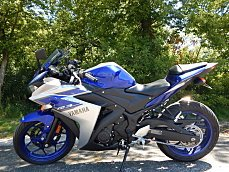 2015 Yamaha YZF-R3 for sale 200480165