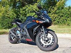 2015 Yamaha YZF-R3 for sale 200483265