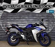 2015 Yamaha YZF-R3 for sale 200508968