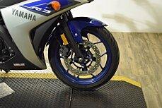 2015 Yamaha YZF-R3 for sale 200518782