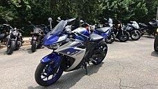 2015 Yamaha YZF-R3 for sale 200589499