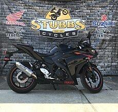 2015 Yamaha YZF-R3 for sale 200612754