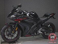 2015 Yamaha YZF-R3 for sale 200629984