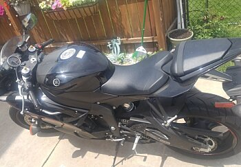 2015 Yamaha YZF-R6 for sale 200460473