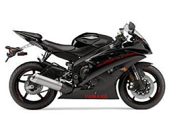 2015 Yamaha YZF-R6 for sale 200564354