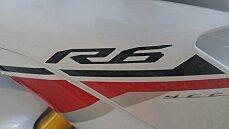2015 Yamaha YZF-R6 for sale 200483718