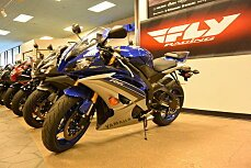 2015 Yamaha YZF-R6 for sale 200508988