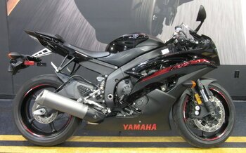 2015 Yamaha YZF-R6 for sale 200511968