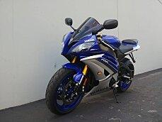 2015 Yamaha YZF-R6 for sale 200613792