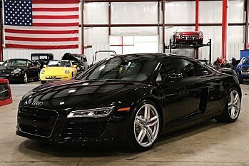 2015 audi R8 V8 Coupe for sale 101032827