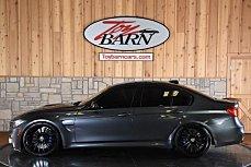 2015 bmw M3 for sale 101018084