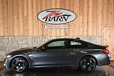 2015 bmw M4 Coupe for sale 101038140