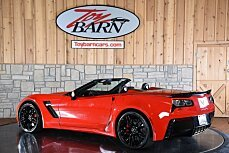 2015 chevrolet Corvette Z06 Convertible for sale 101022632