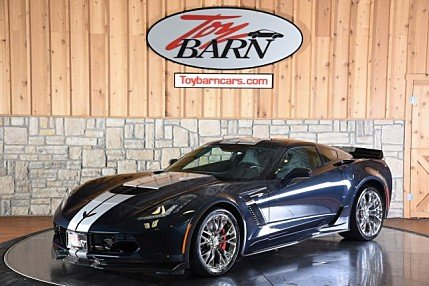 2015 chevrolet Corvette Z06 Coupe for sale 101027075