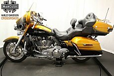 2015 harley-davidson CVO for sale 200541858